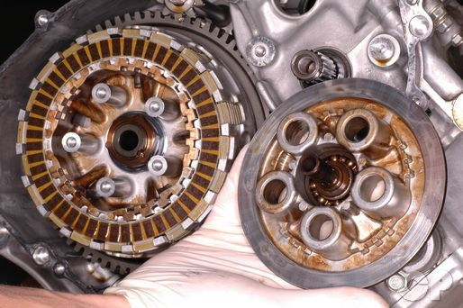 Honda CBR600RR Online Service Manual 2003-2006