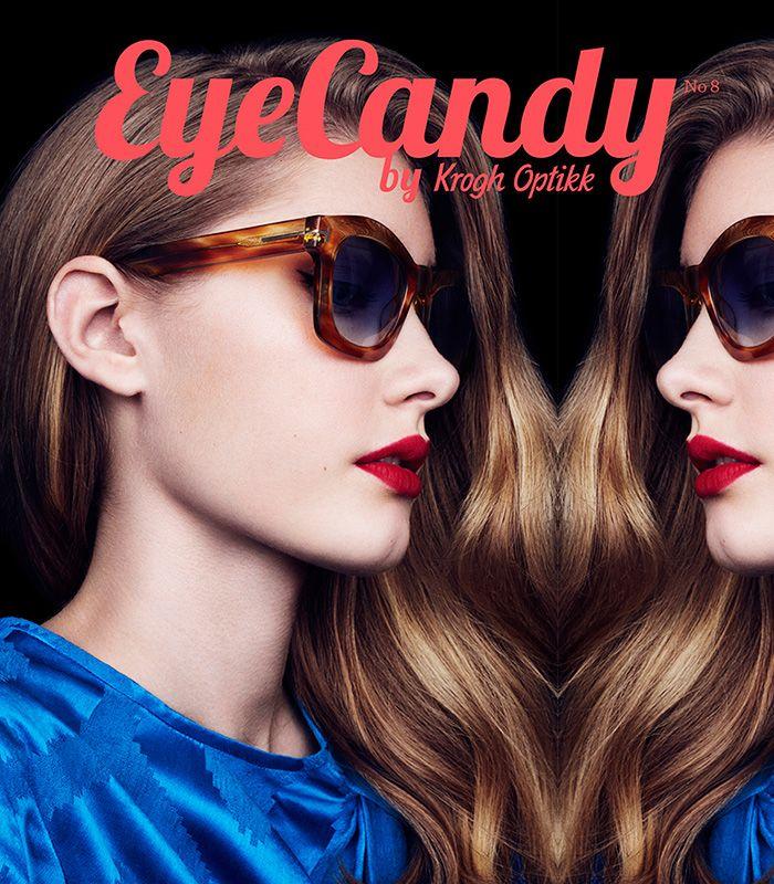 EyeCandy No 8 - Krogh Optikk
