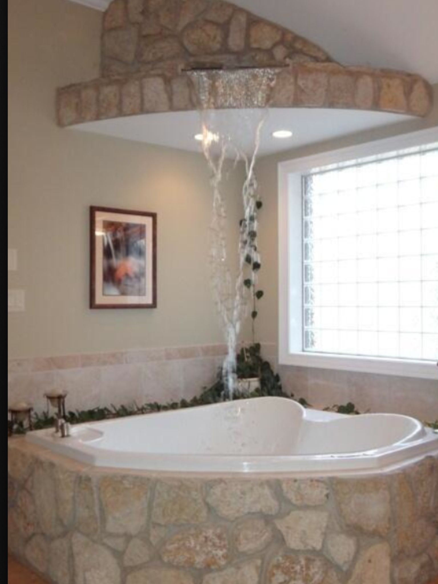 Check out this tub! | home | Pinterest | Tubs, Check and House
