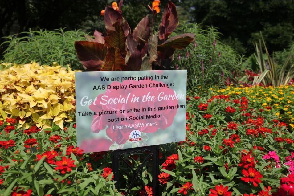 Clark Botanic Garden Wins Third Place In Landscape Design