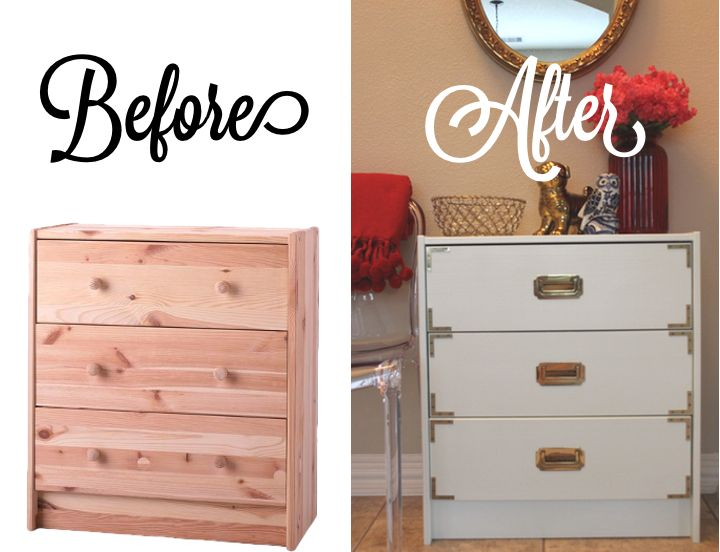 Ikea Rast Hack Campaign Dresser By Turqandgold Blo Inspiration From Forchicsake