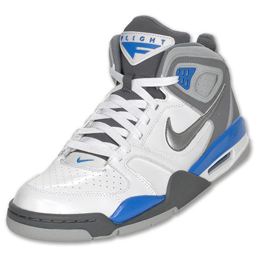 nike air force flight falcons roster