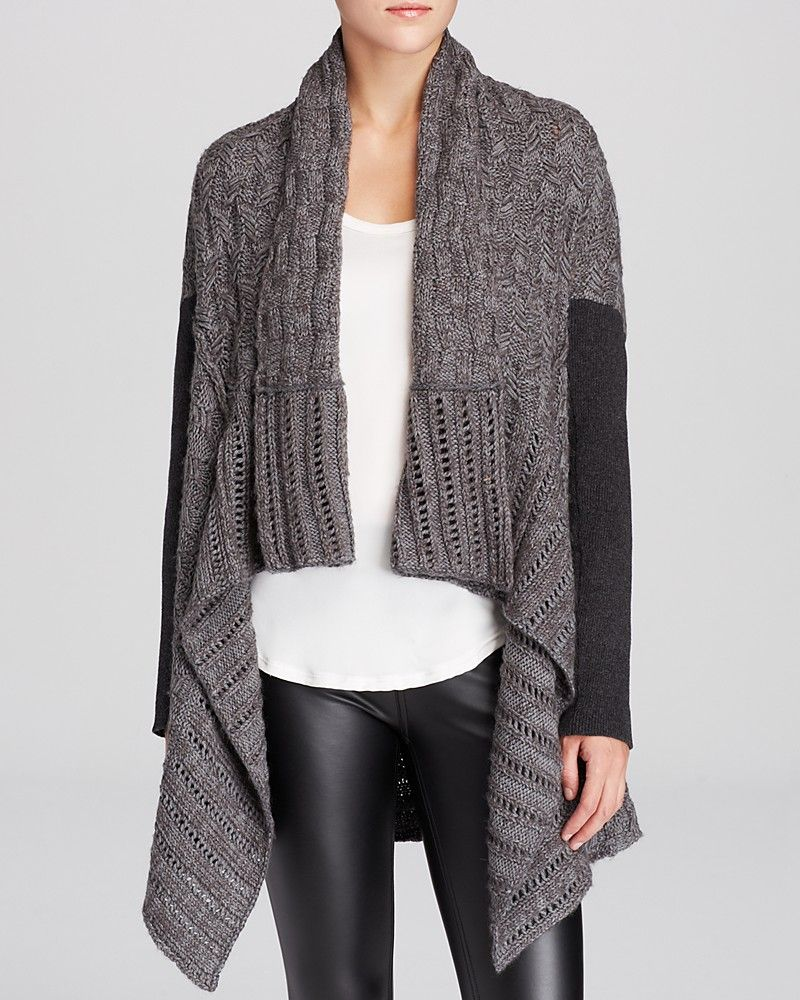 alldressedup second the cardigan products drapes fifth collection hand draped sweater