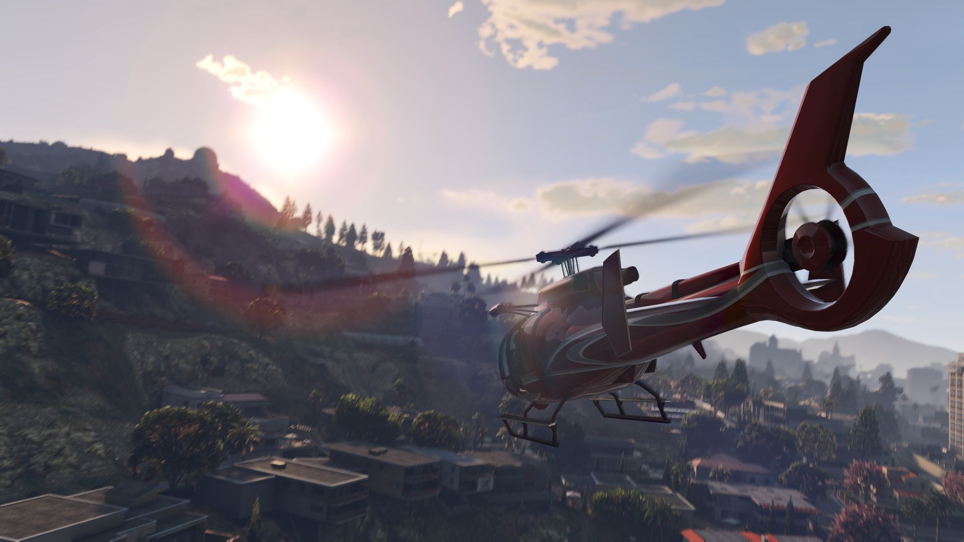 Gta v dual screen hd desktop wallpaper widescreen high - Gta v wallpaper ...