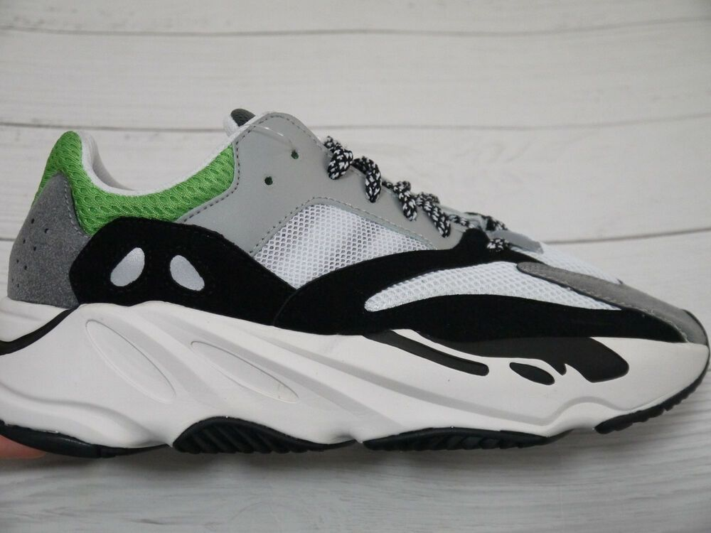 1d58ae228cfa6 Adidas Yeezy Boost 700 Wave Runner Black Charcoal Athletic Shoes Size 8.5   fashion  clothing  shoes  accessories  mensshoes  athleticshoes (ebay link)