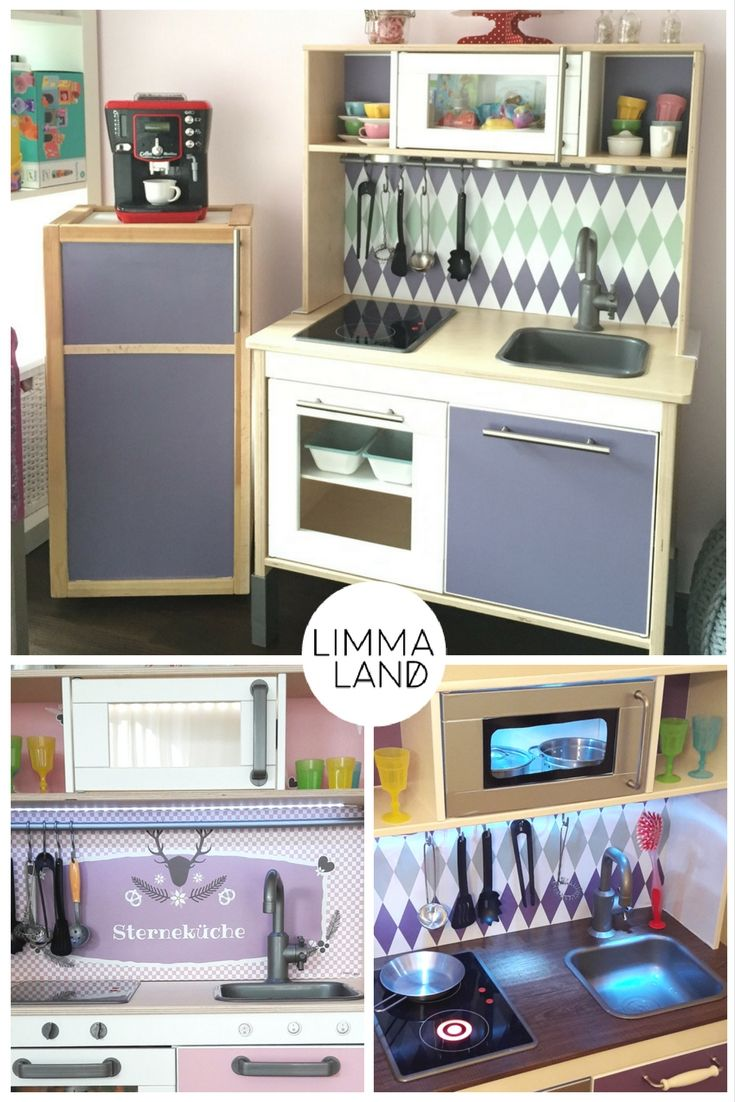 ikea spielzeug im handumdrehen noch sch ner machen. Black Bedroom Furniture Sets. Home Design Ideas