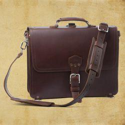 Briefcase Thin