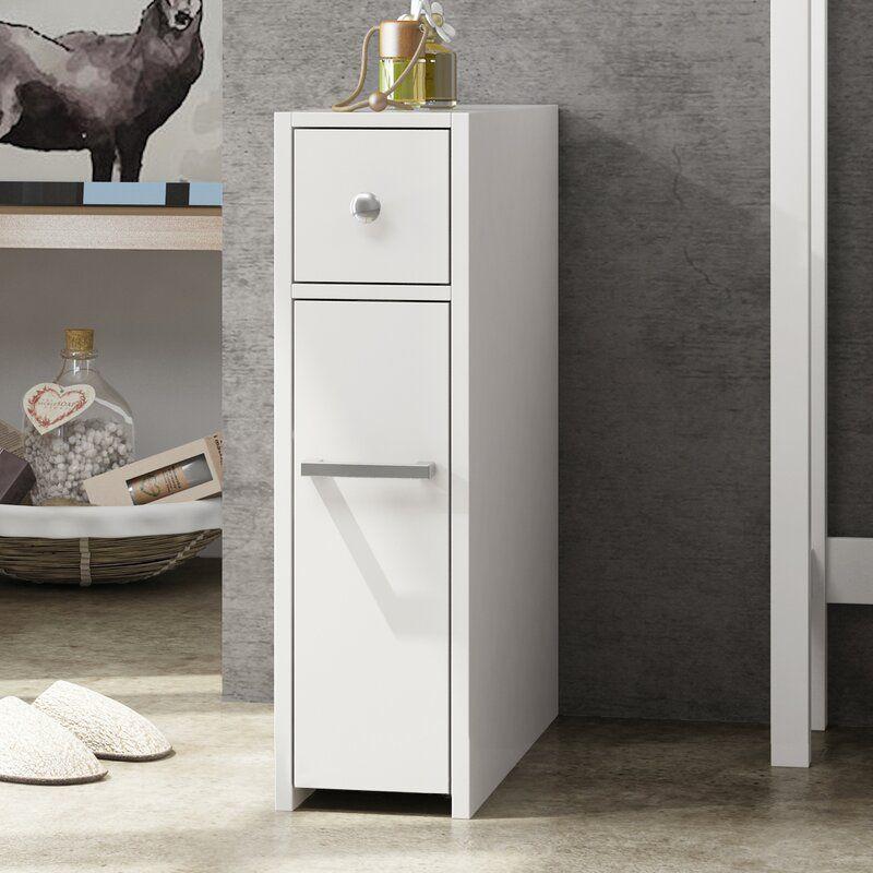 26+ Kleankin freestanding bathroom storage cabinet organizer model