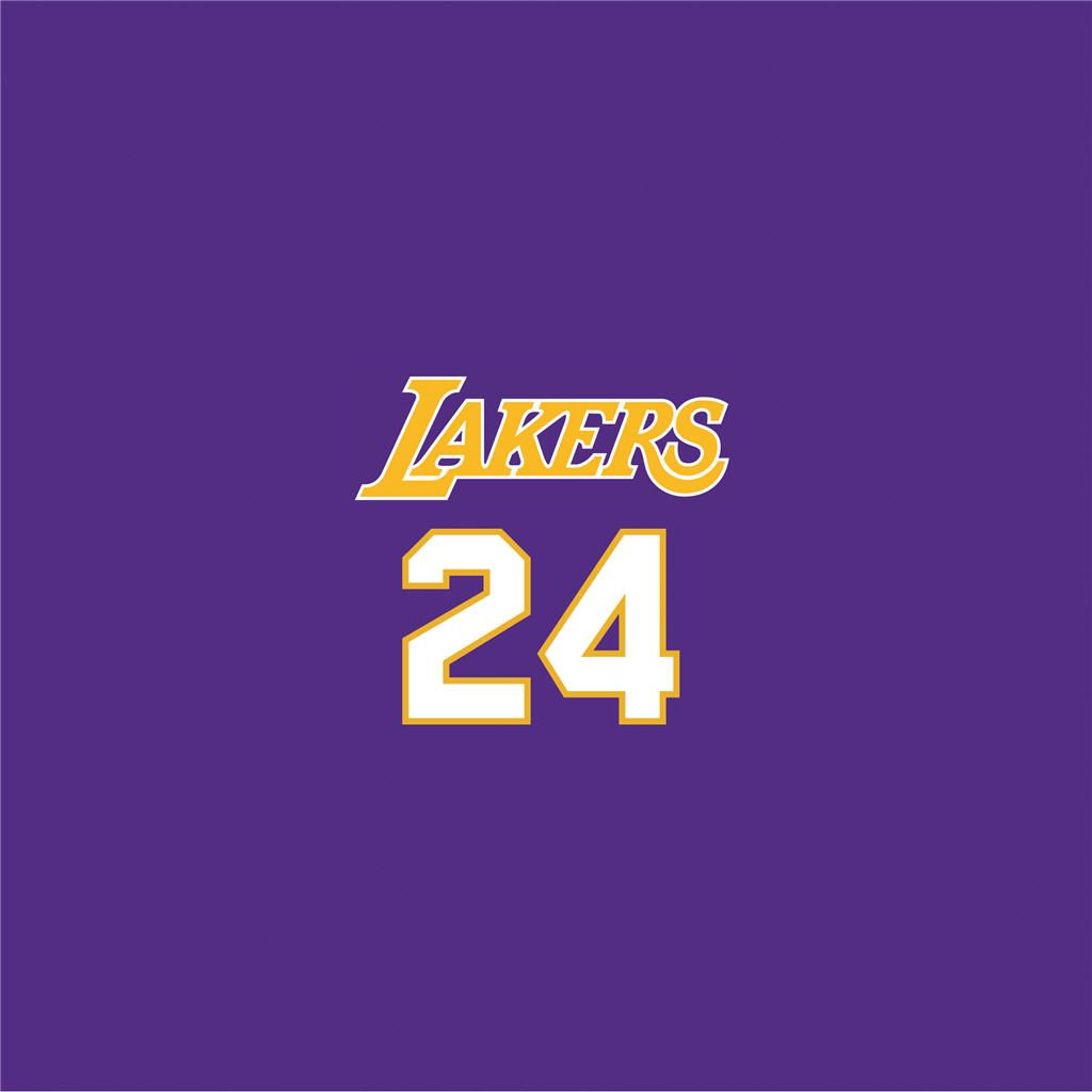 Lakers : Kobe Bryant 24