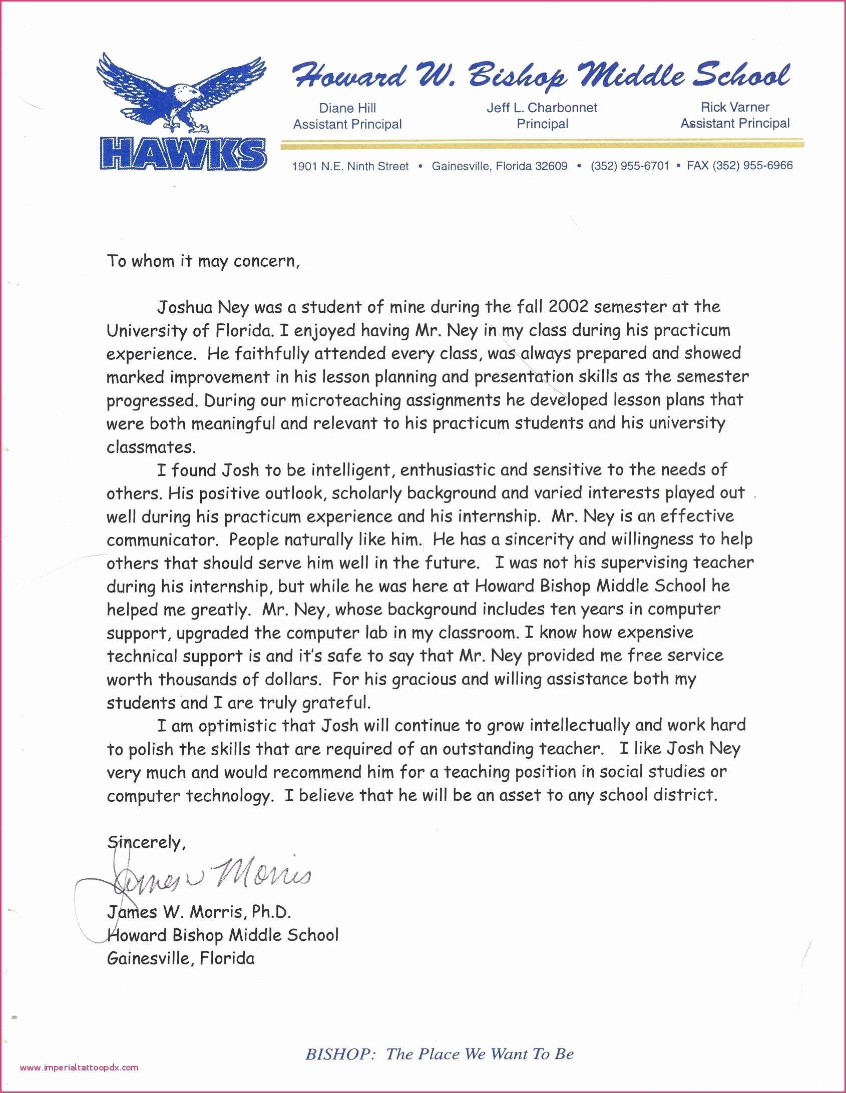 Letter Of Recommendation Peer Elegant Resume Letter Re Mendation Resume 16 Inspirational In 2020 Letter To Teacher Teacher Letter Of Recommendation Teaching Letters