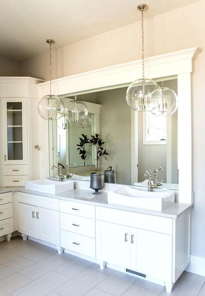 Pendant Light Options For A Modest Sized Bathroom Https Bit