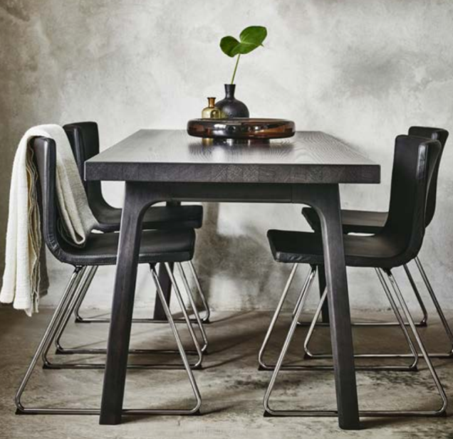 A First Look at the Beautiful New Furniture IKEAs Bringing To the