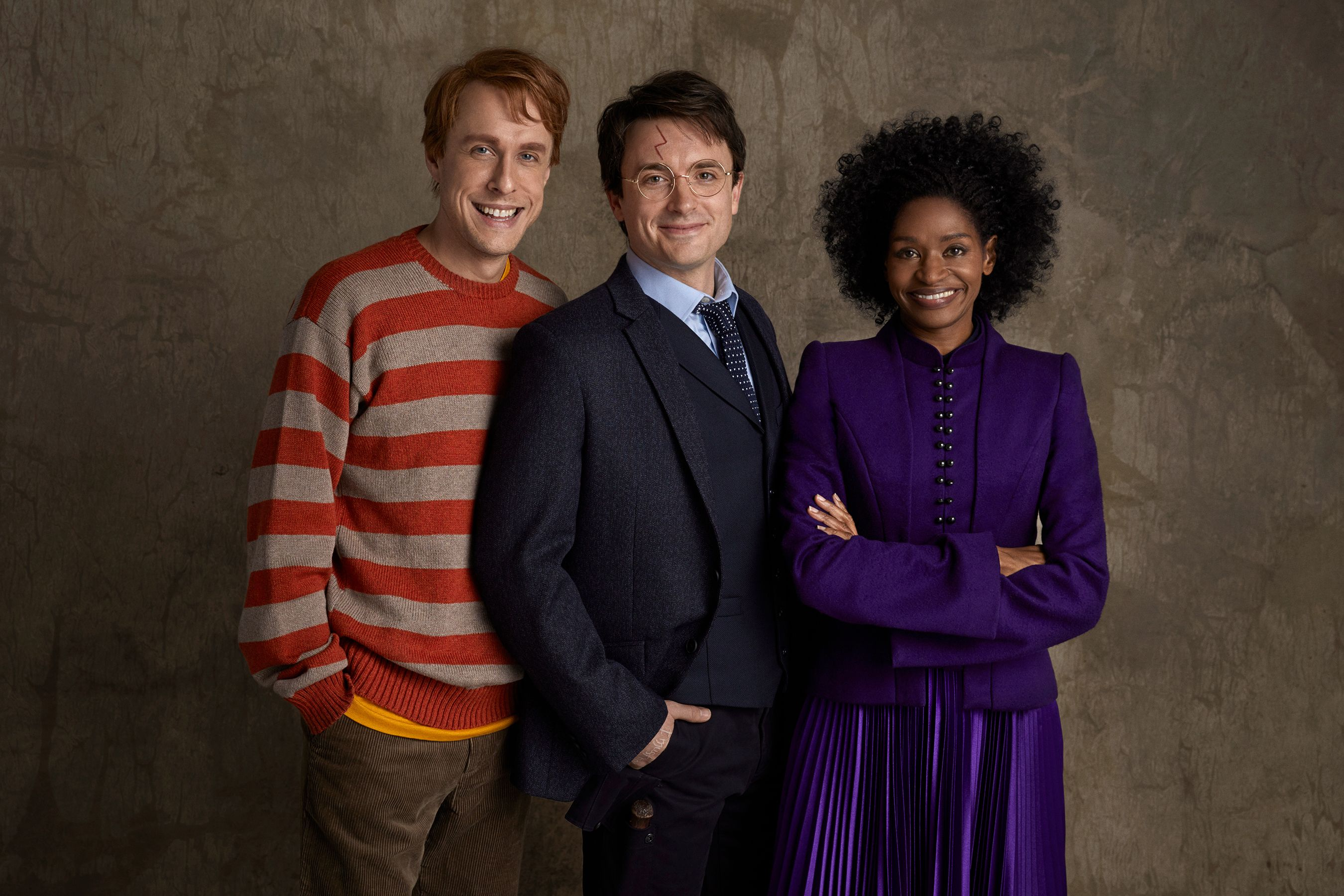 See The New Harry Ron And Hermione Joining Broadway S Harry Potter And The Cursed Child Cursed Child Harry Potter Cursed Child Cursed Child Cast