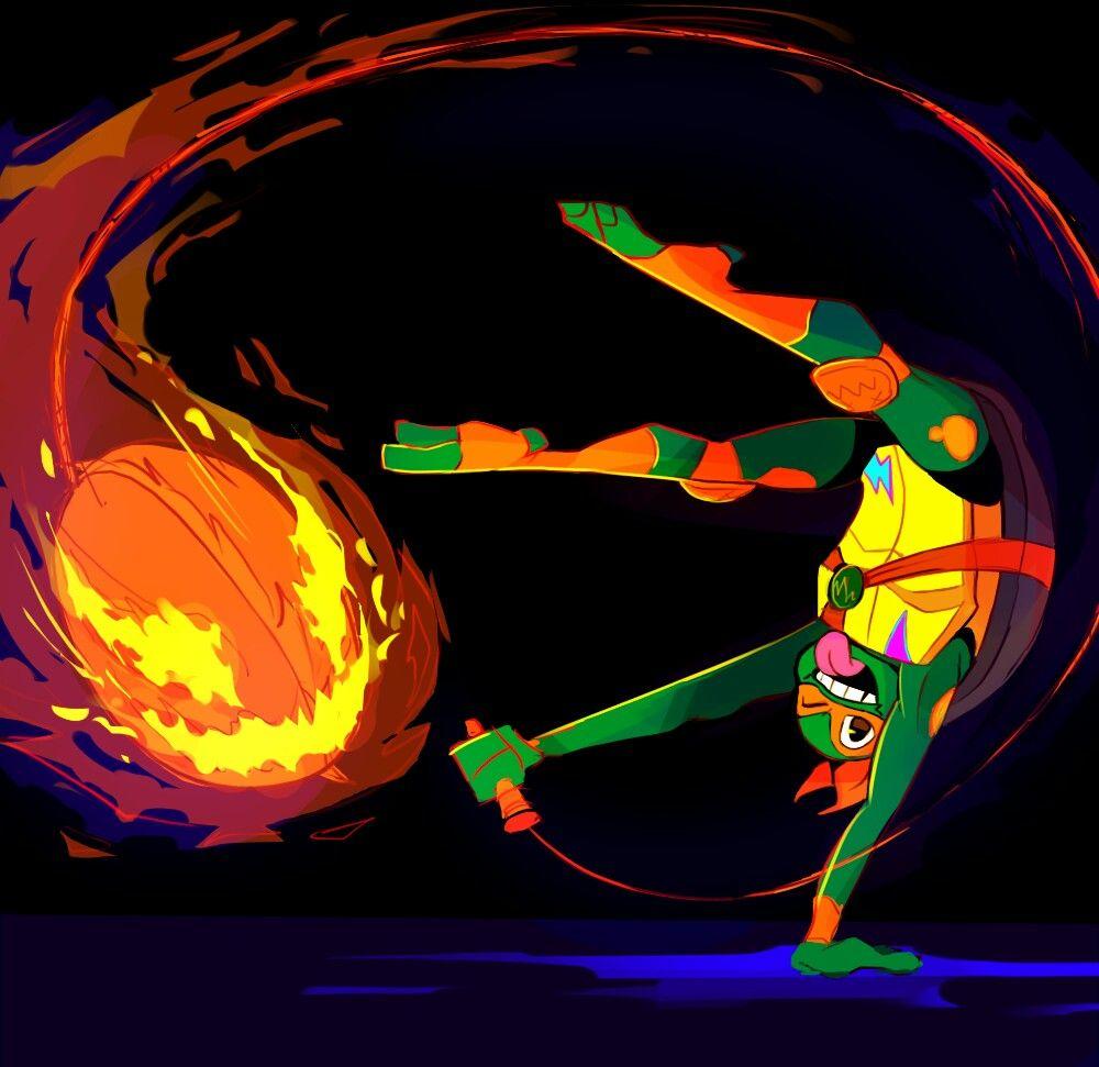 Tmnt Turtles Image By Rylee Payton On Tmnt