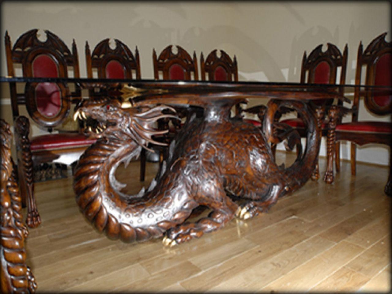 Captivating Image Result For Dragon Furniture