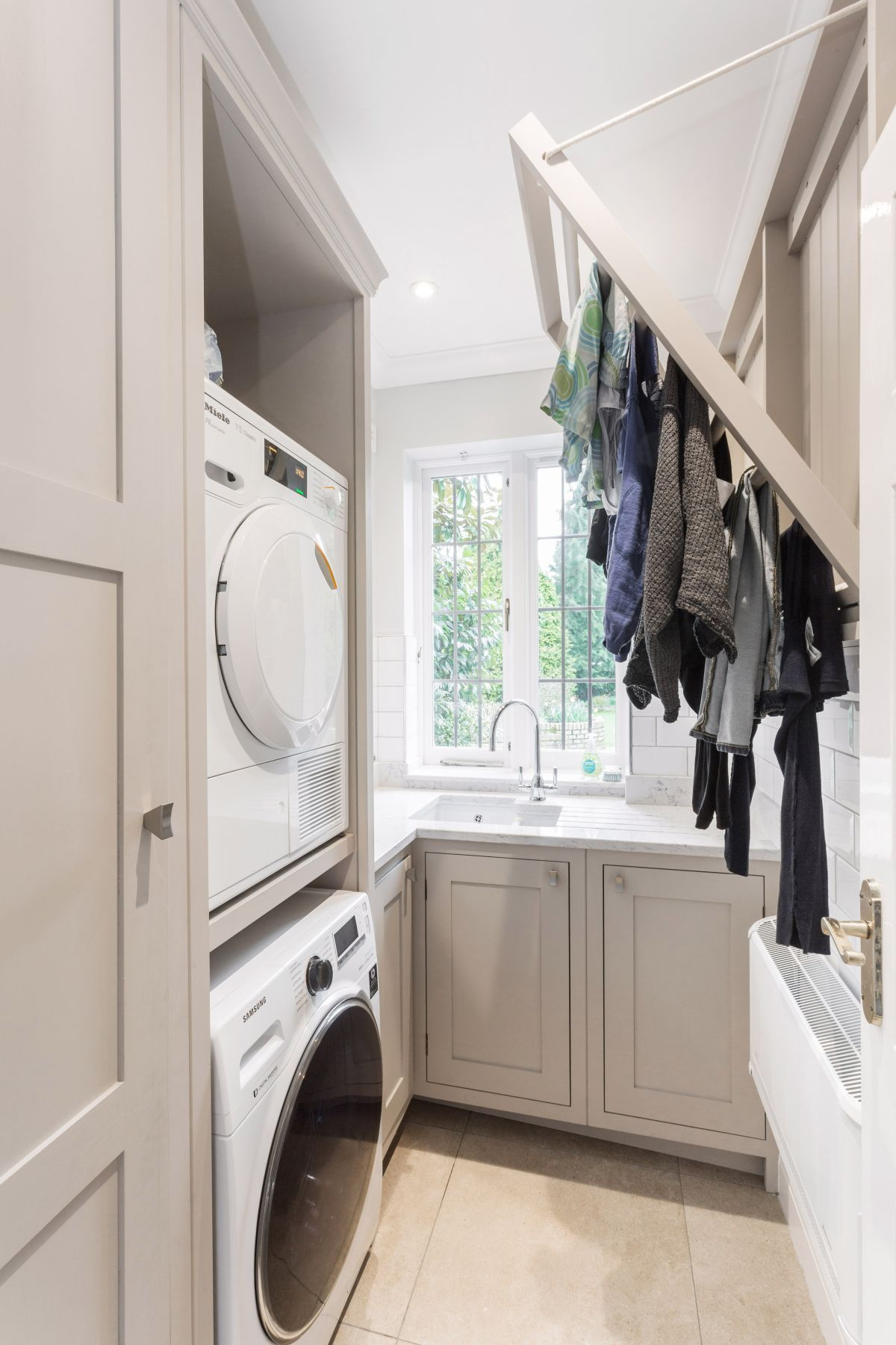 Photo of Utility room ideas: 14 ways to make the most of your space