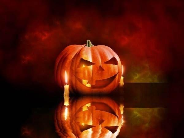 Halloween Screensavers Free For Mac Iphone Windows 8 7 Gruselige Halloween Kurbisse Kurbisse Schnitzen Halloween Desktop