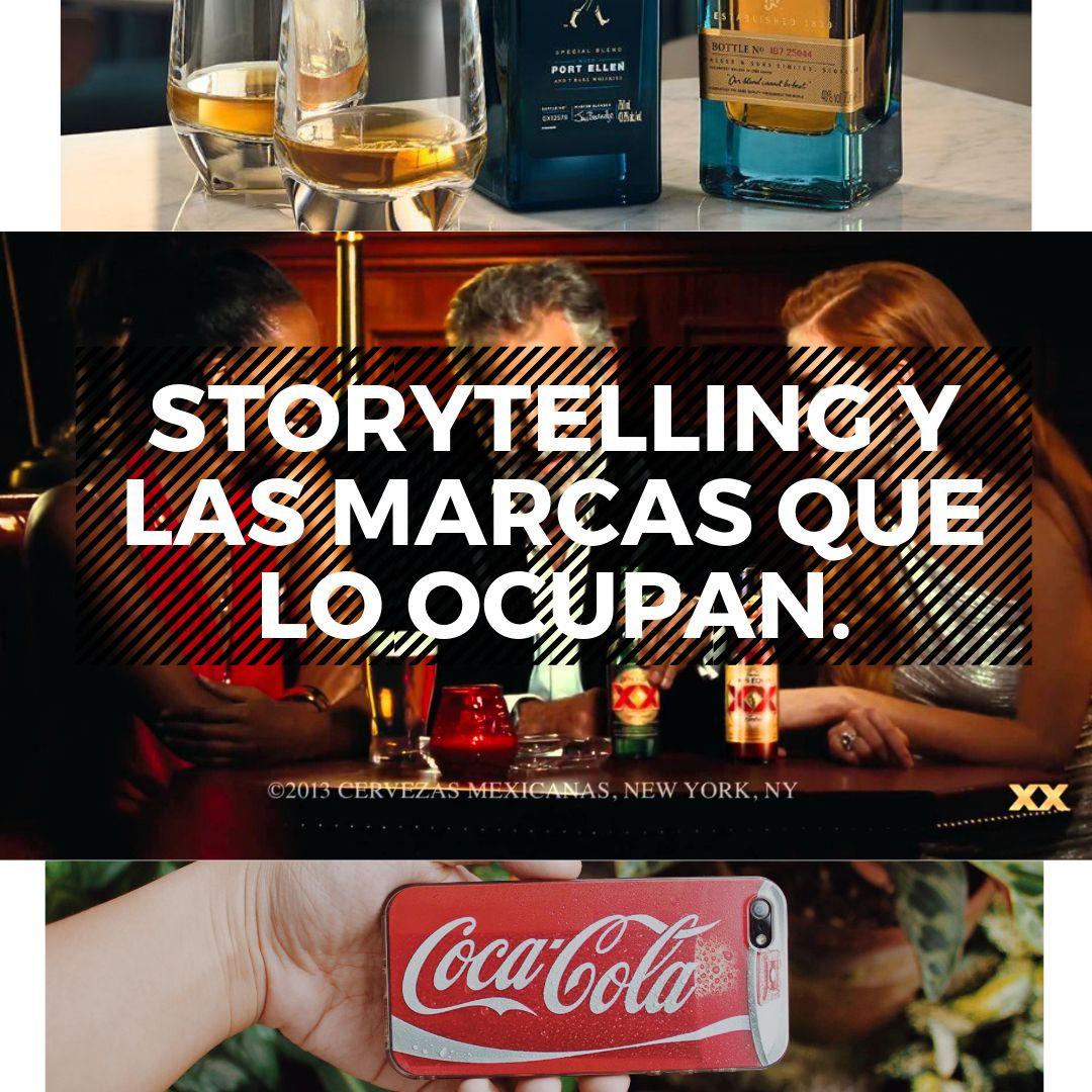 Coca Cola Para El Cabello Para Que Sirve Storytelling Y Las Marcas Que Lo Estan Usando Con Imagenes