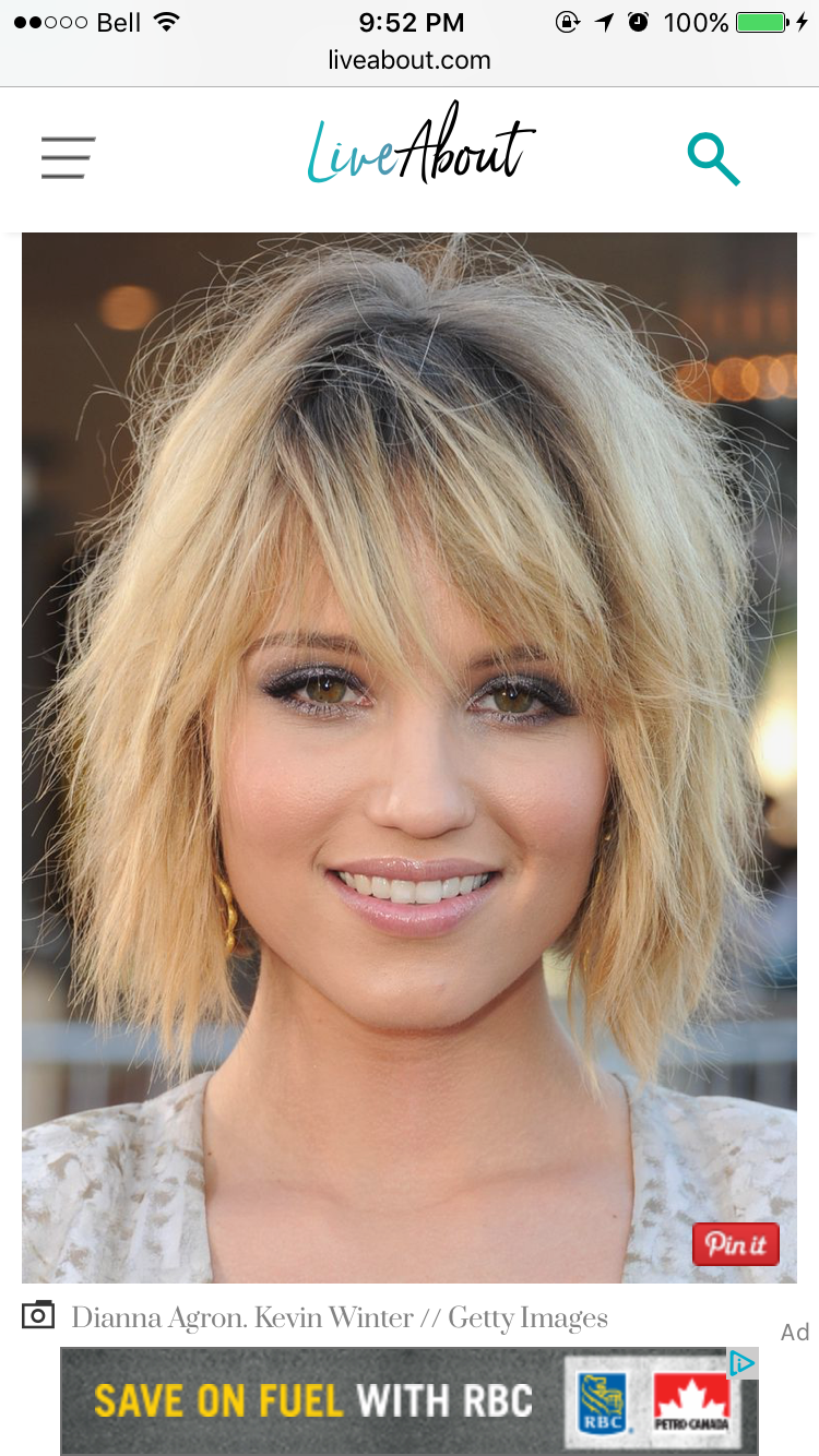 Pin by tess forrester on brave new haircut pinterest haircuts