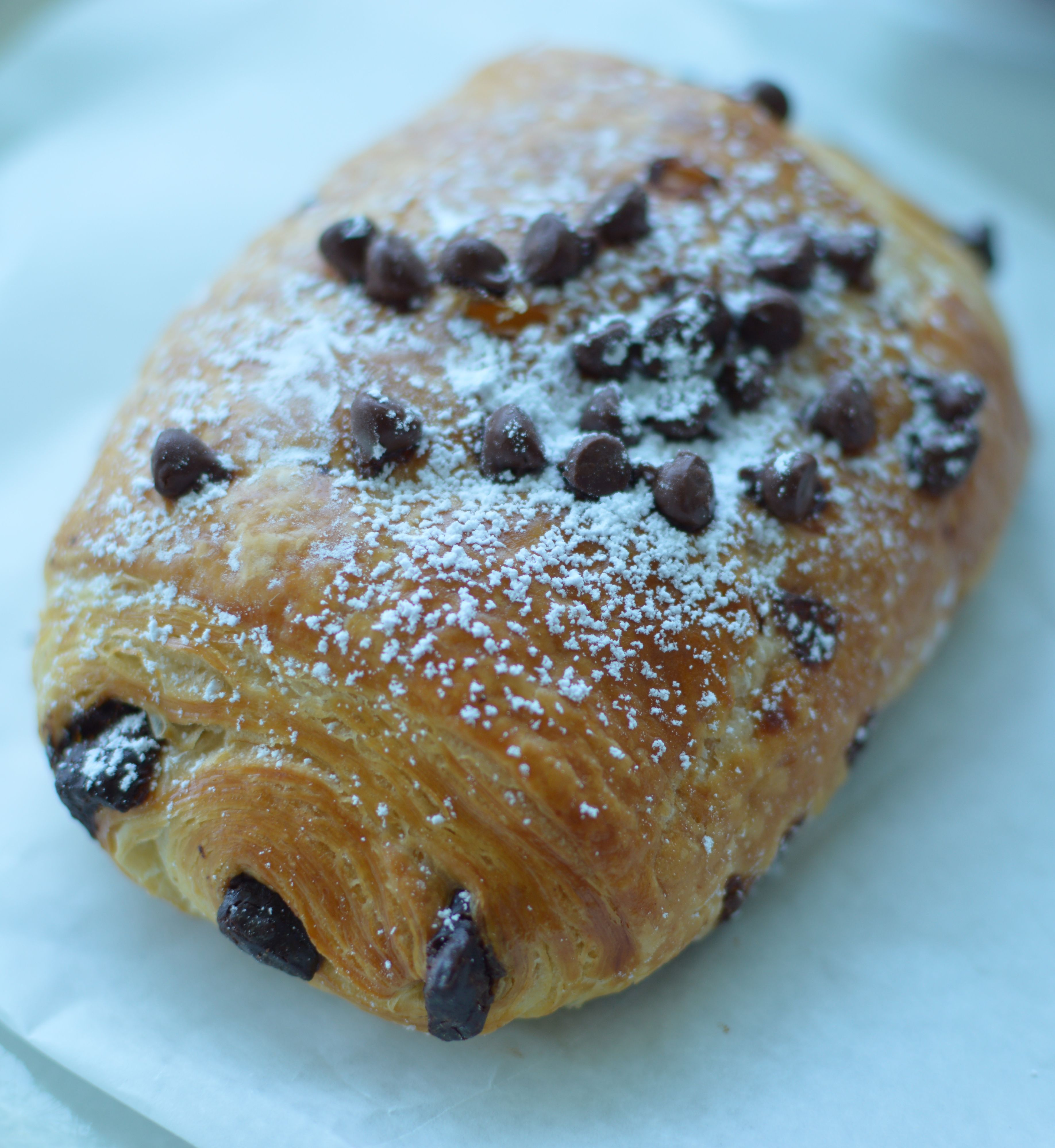 Chocolate Croissant from Landscape of Flavors at Art of Animation ...