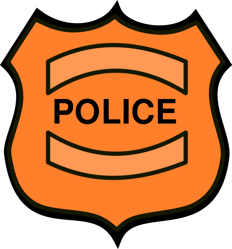 Police Car Clipart Png Free Clipart Images Clipart Best Clipart Best Police Badge Police Clip Art