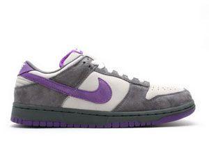 factory authentic 916cb e53a3 Nike Dunk Low SB Pro Purple Pigeons Shoes sport shoes