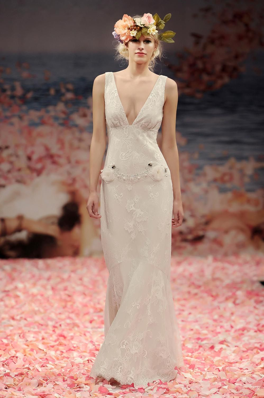 Stuff We Love: Claire Pettibone Wedding Dresses Stuff We Love: Claire Pettibone Wedding Dresses new picture