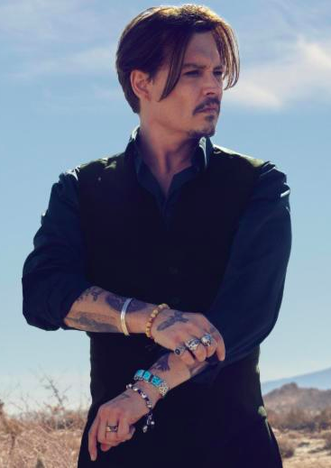 df136ddb025 Watch  Johnny Depp s Full Dior Fragrance Campaign is Here