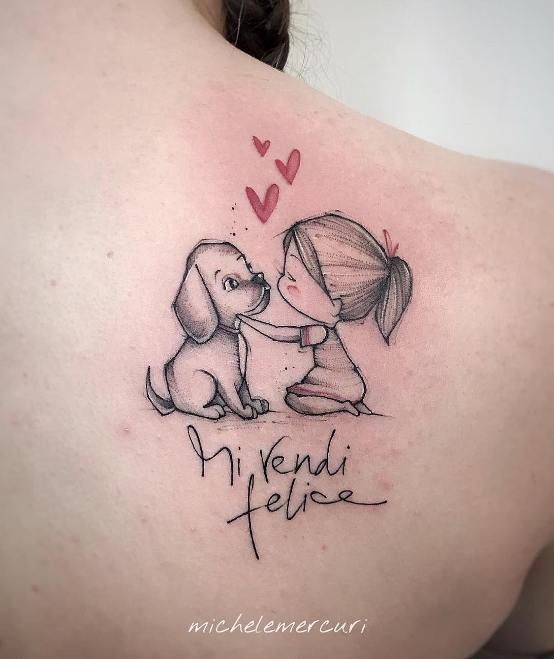 Photo of Encontre o tatuador e a inspiração perfeita para fazer sua tattoo.