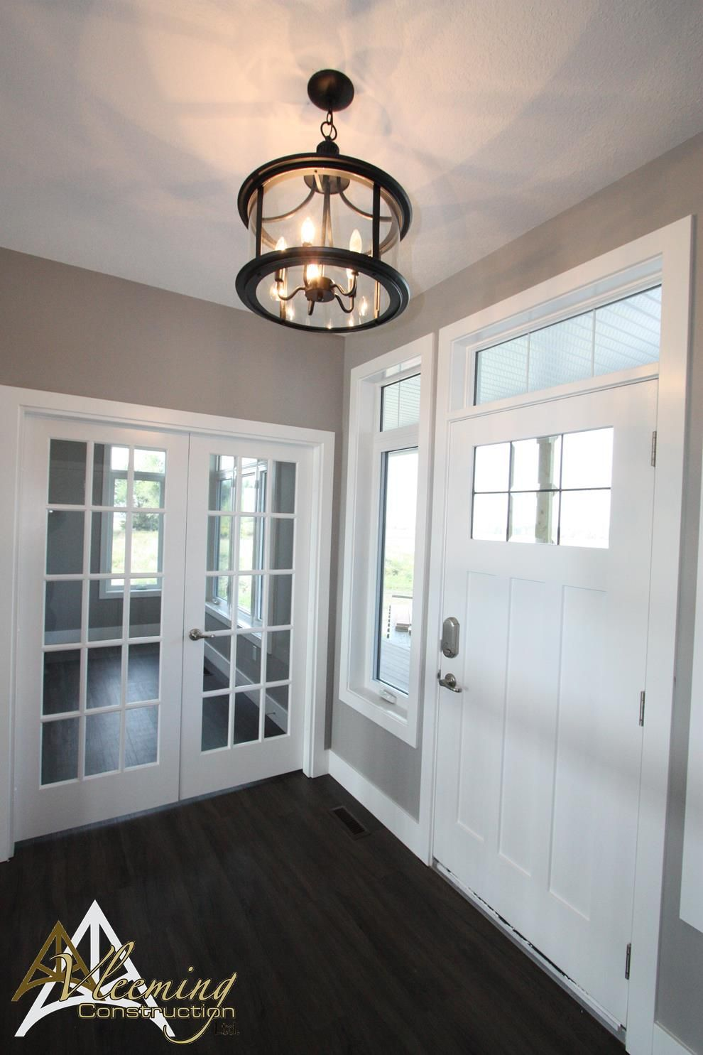 Wall Color Is Benjamin Moore S Stone Harbour 2111 50