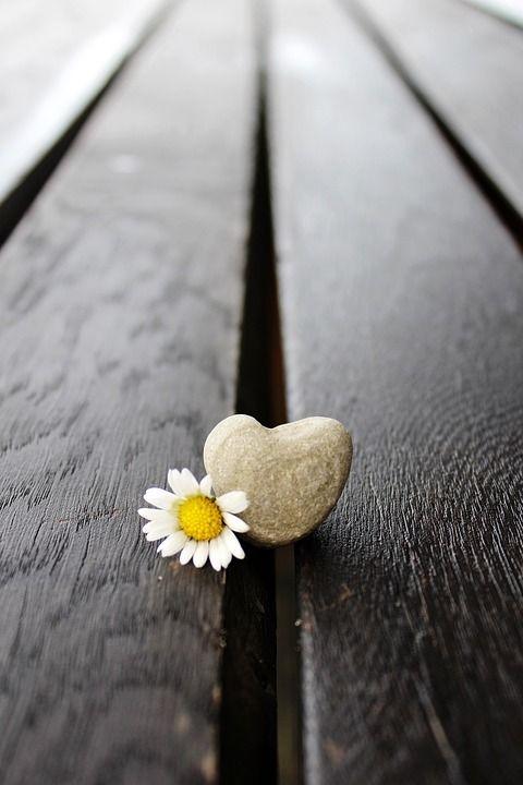 Kostenloses Foto: Stein, Steinherz, Herz, Liebe - Kostenloses Bild auf Pixabay - 1058879