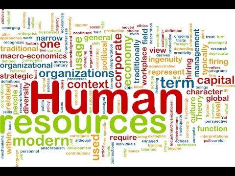 Vv 43 English For Hr Human Resource Management Part 1 Human Resources Human Resource Management Vocabulary