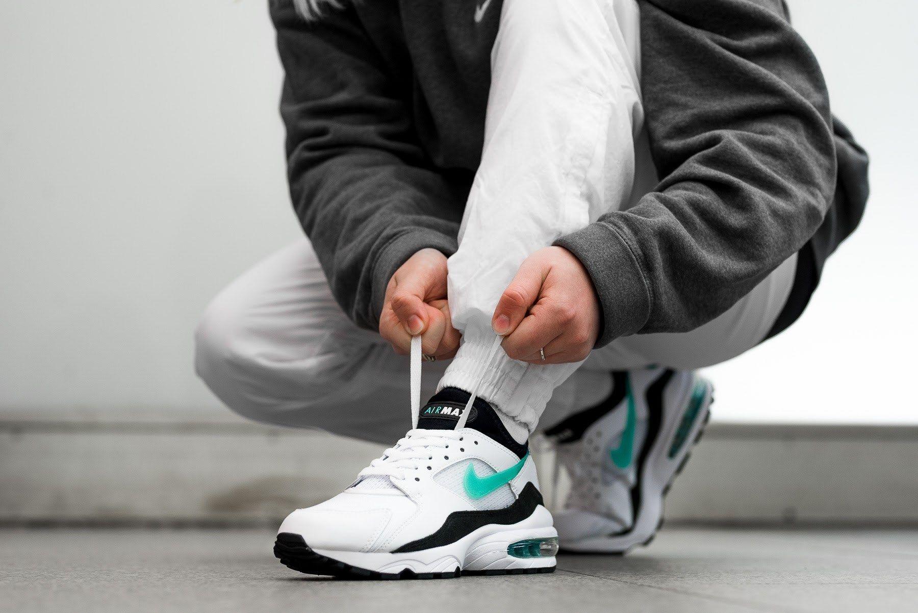 9e2dfde7fe865d On-Foot  Nike Air Max 93