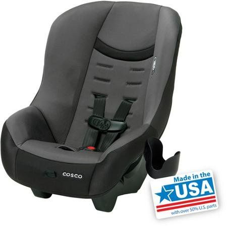 Baby Car Seat Cosco Scenera NEXT Convertible Black You Can Get