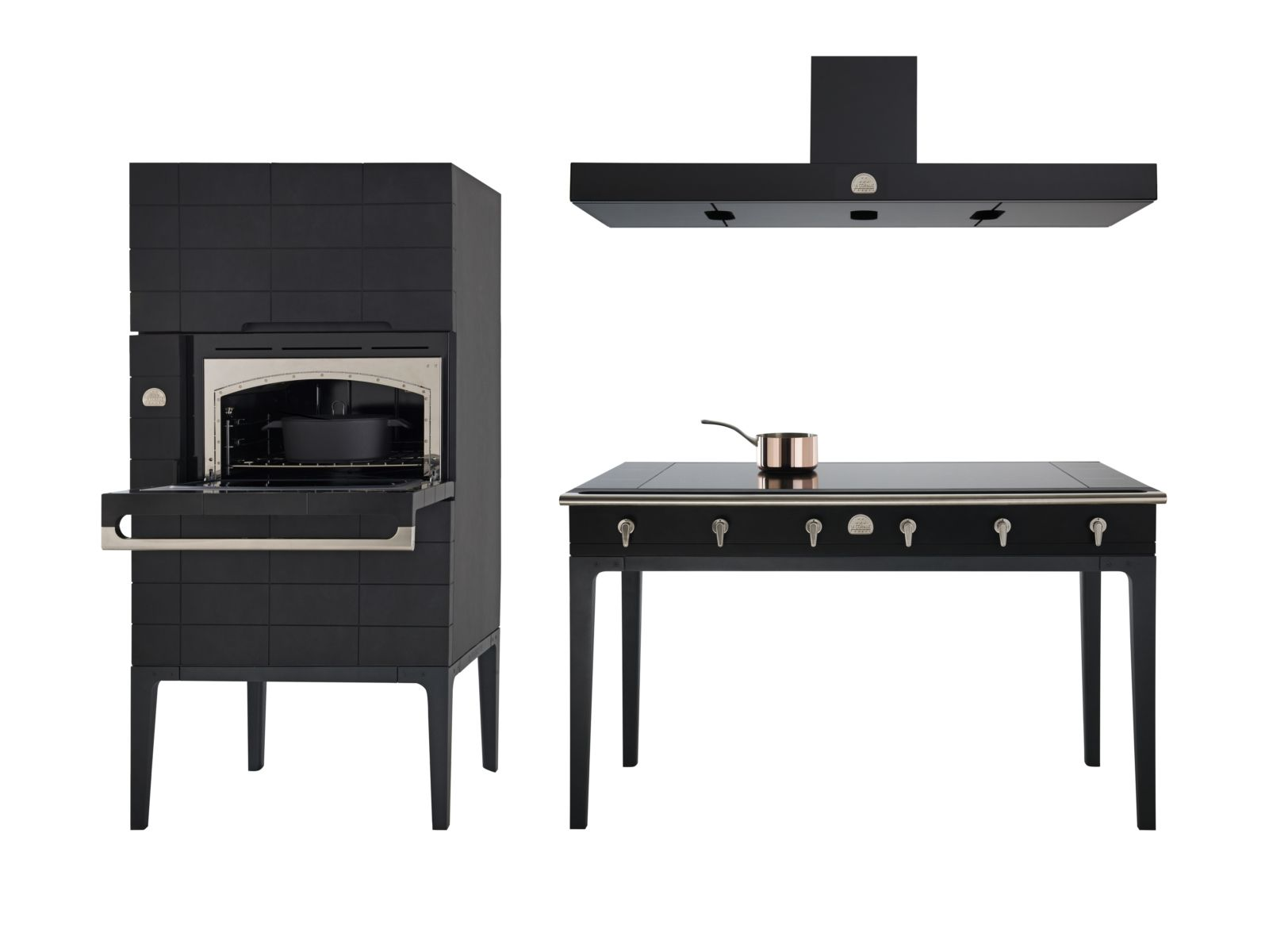 Ziemlich Granit Küchenwagen Fotos - Küchen Ideen Modern ...