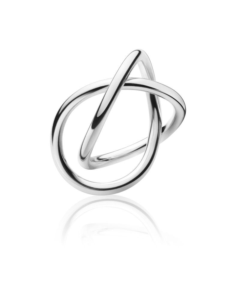 84f700d23 Georg Jensen Ring Alliance | C W Sellors Fine Jewellery and Luxury Watches