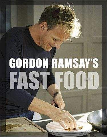 French Fry Diary: Gordon Ramsay's French Fries