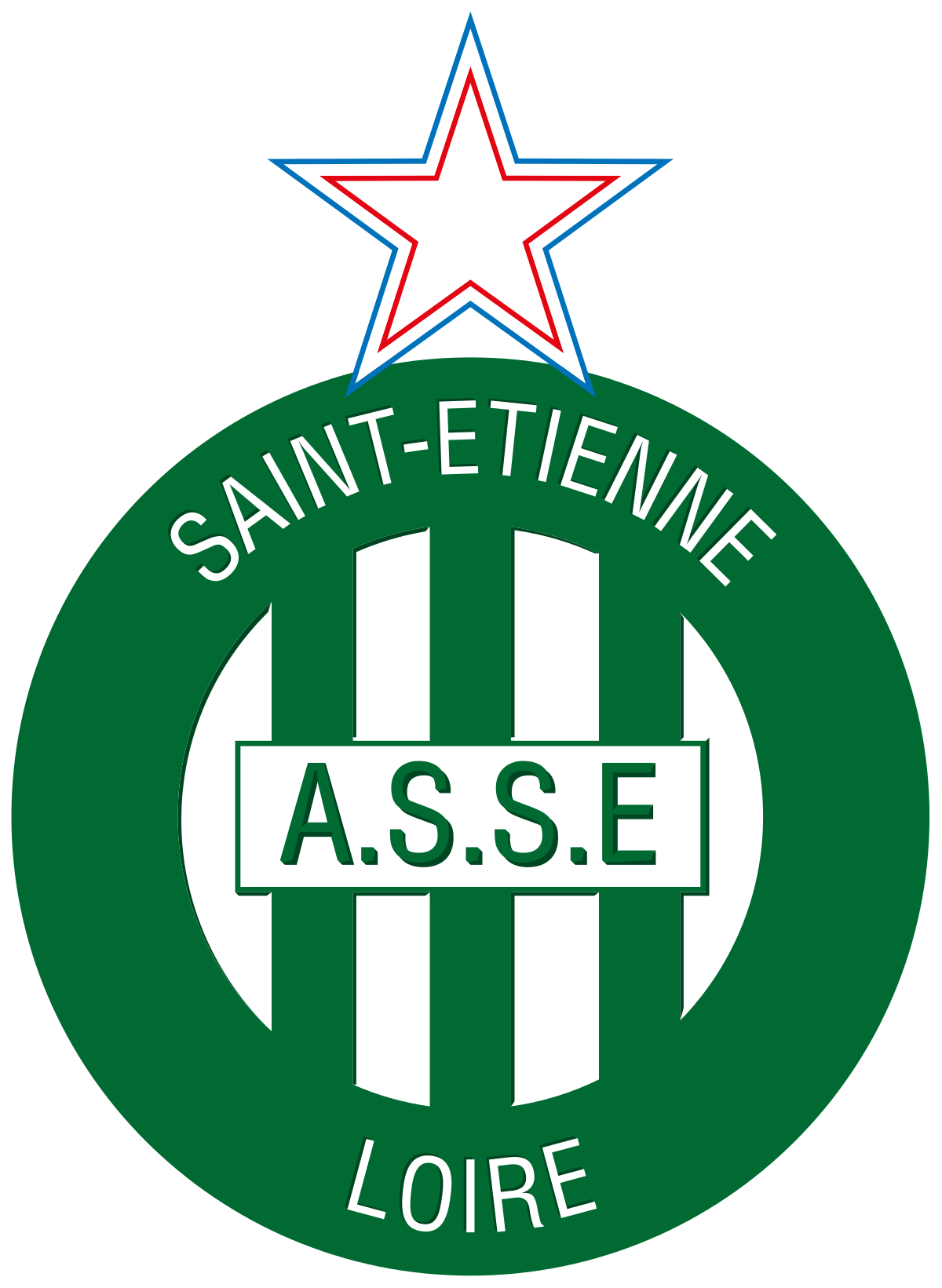 Pin by Philip Farrell on Teams Saint etienne, Football