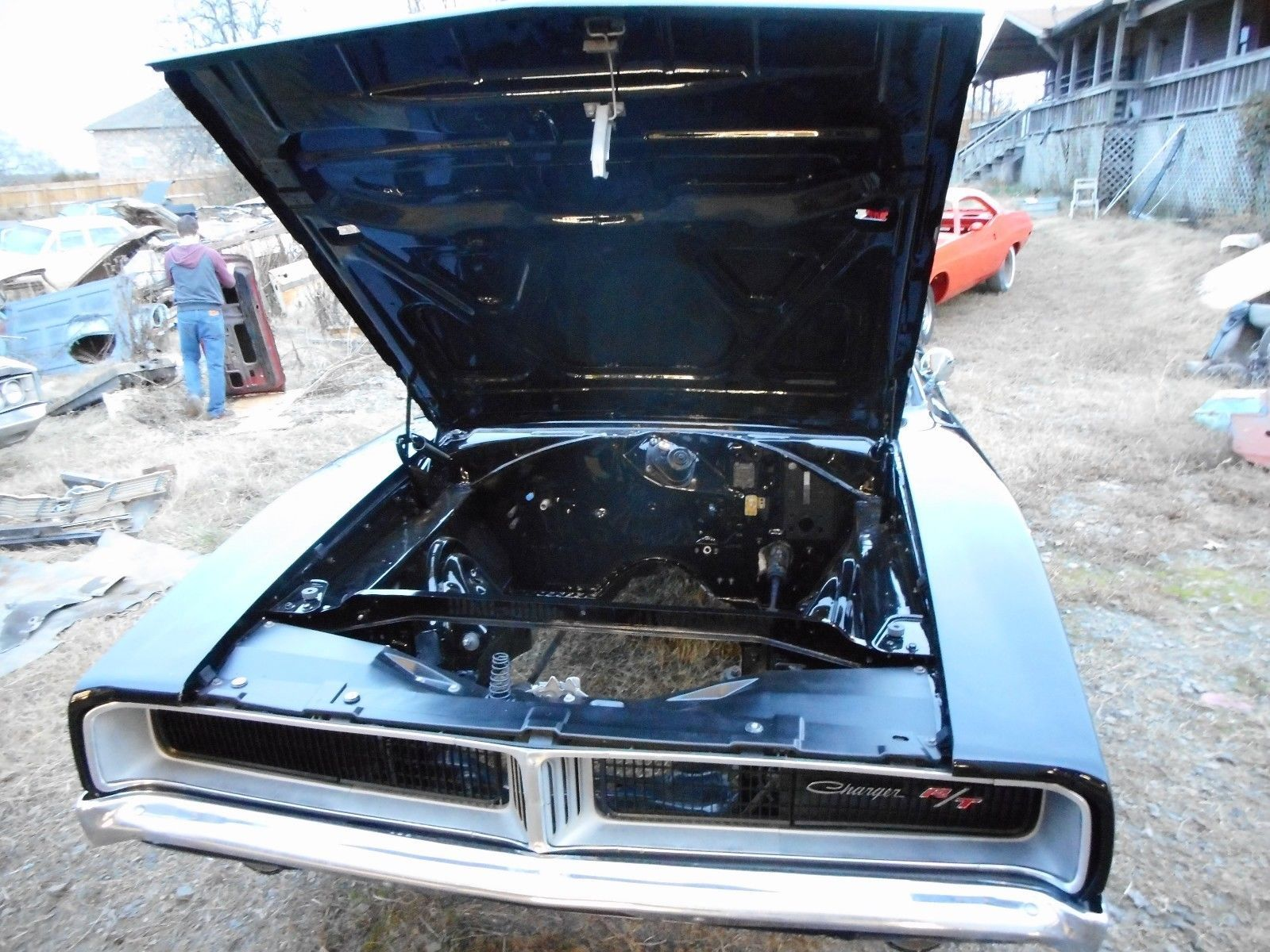 1969 Dodge Charger | Dodge charger, Motor car and Cars