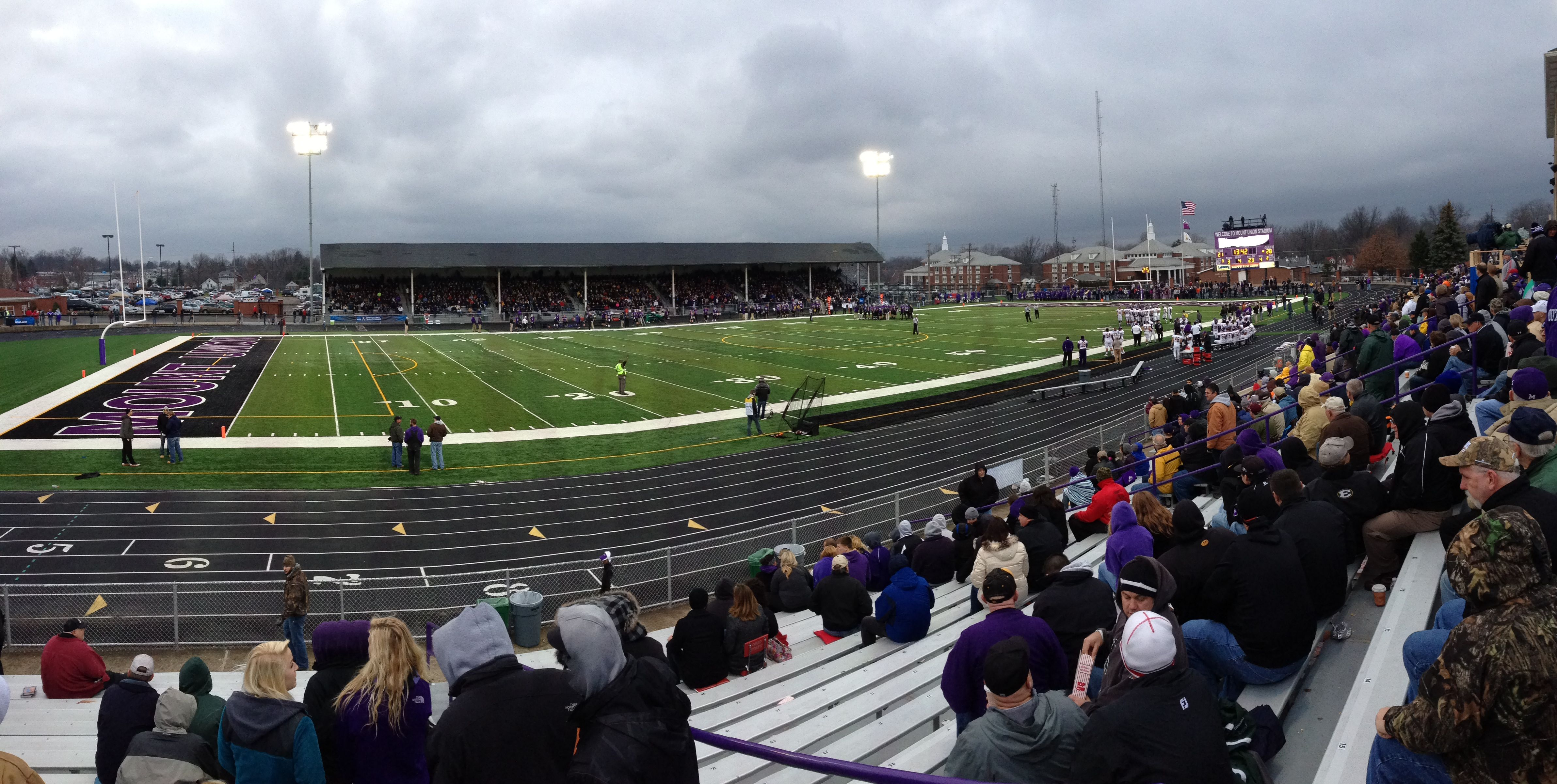 Welcome To The Machine University Of Mount Union Mount Union