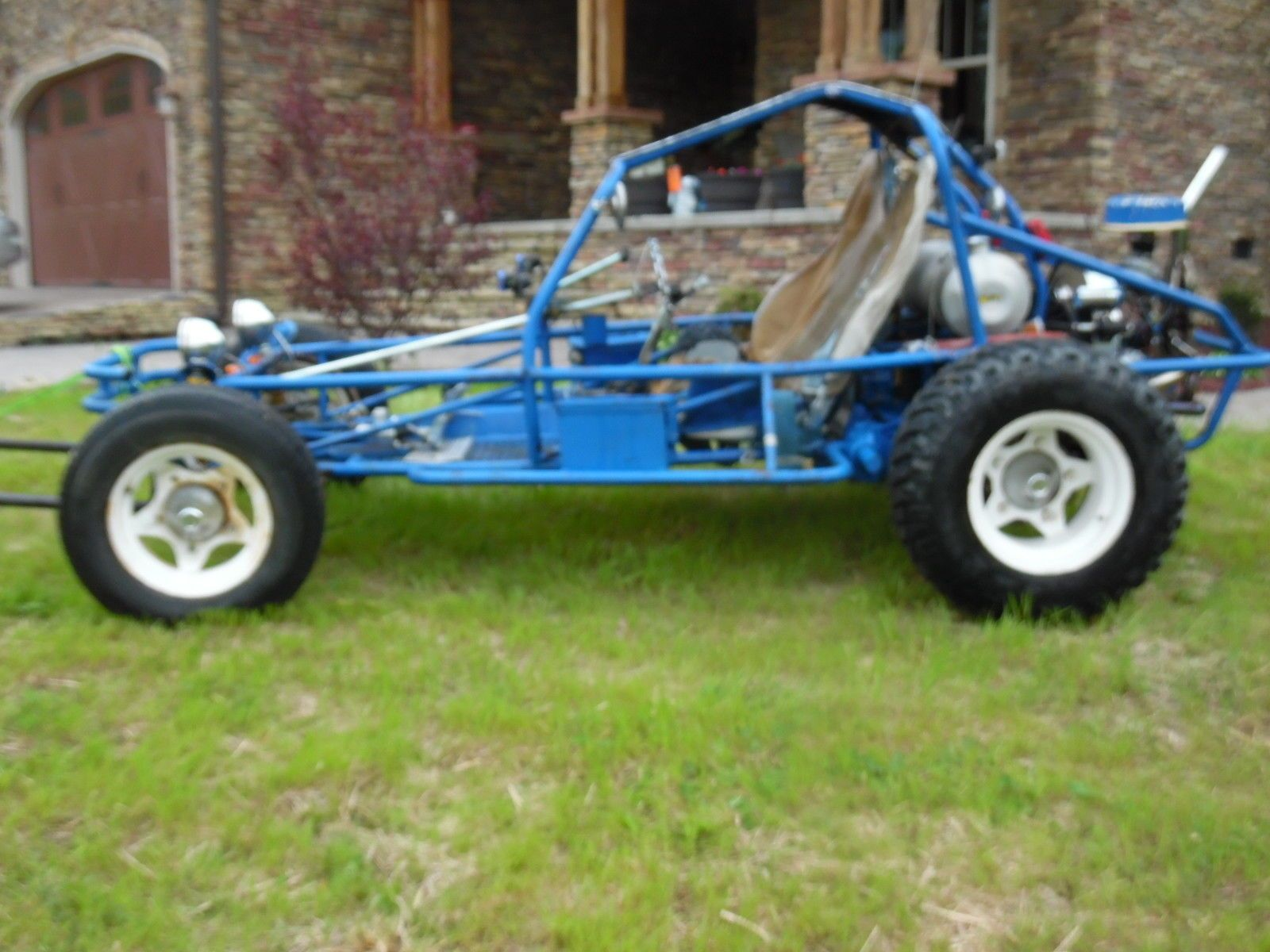 Details about EMPI DUNE BUGGY / SAND RAIL VOLKSWAGEN 1600 STREET