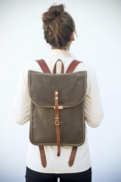 ols bagpack