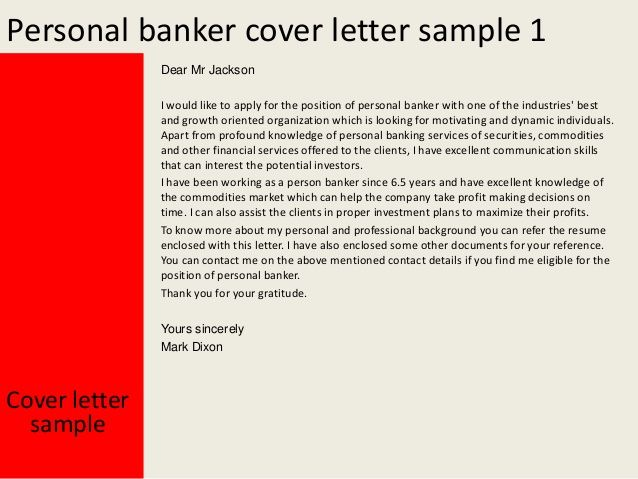 Hipaa Security Officer Sample Resume Beauteous Personal Banker Cover Letter  Before After  Pinterest  Cover .