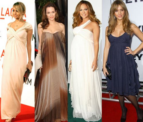 106df635bfd best celebrity maternity dresses-hollywood dress style