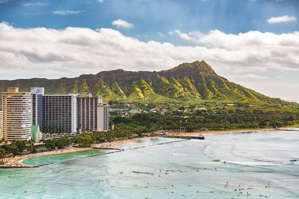 13 Exciting Things To Do In Honolulu Hawaii Honolulu Travel Visiting Honolulu Honolulu Attractions