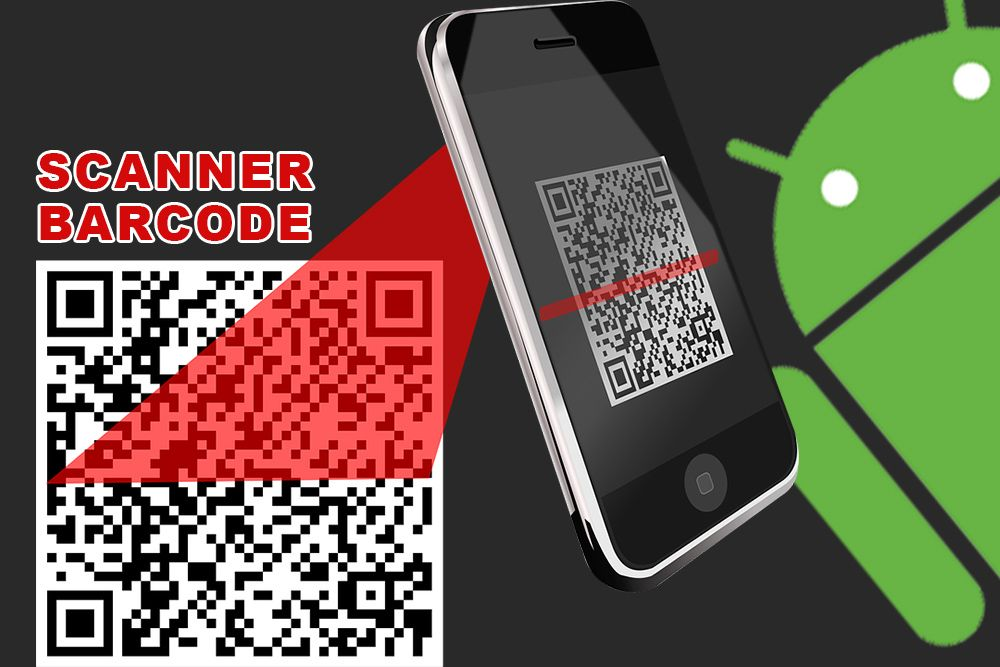 How To Create Barcode Scanner in Android Studio