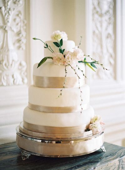wedding cake san jose classic affair in san francisco with a modern twist gold 23803