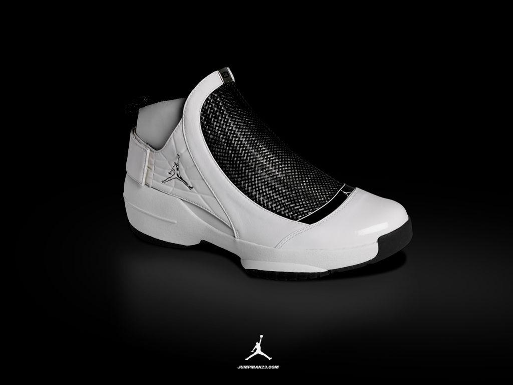 Tenis Nike Air Jordan Xix