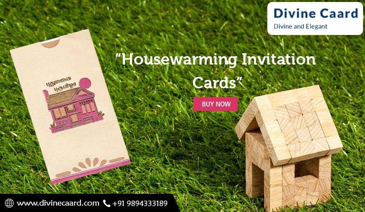 Divine Caard Shop Unique Housewarming Invitations Online Single