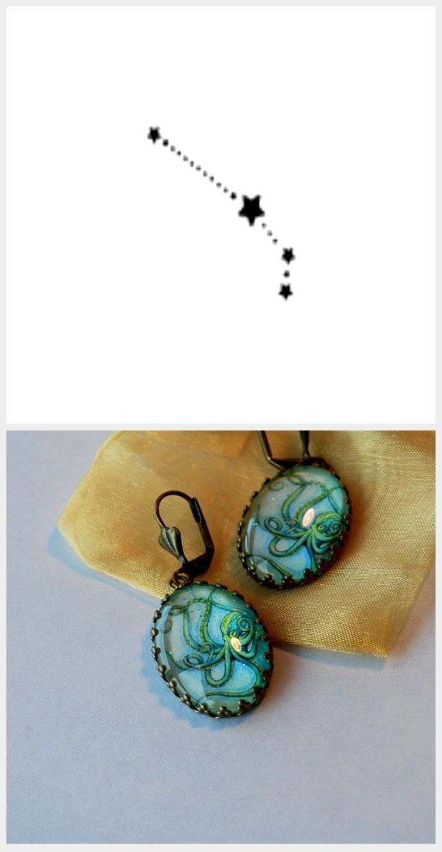Photo of Minimalist Constellation Tattoo – Google-Suche, #Aries #Constellation #Google ….